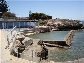 Edithburgh Tidal Pool - Attractions Sydney