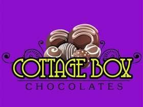 Cottage Box Chocolates - Attractions Sydney