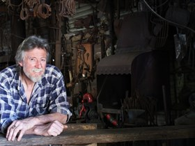 River Lane Blacksmith Tours - Attractions Sydney