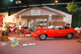 National Automobile Museum of Tasmania - Attractions Sydney