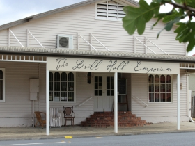 Drill Hall Emporium - The - Attractions Sydney