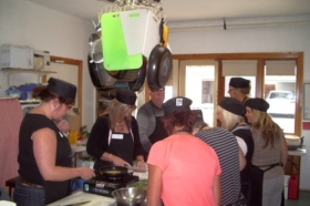 Tranquilles Cooking School - Attractions Sydney