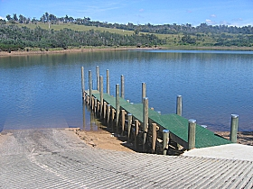 Trevallyn Dam - Attractions Sydney