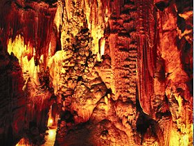 King Solomons Cave - Attractions Sydney