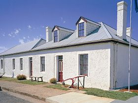 Deloraine Folk Museum - Attractions Sydney