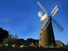 Callington Mill - Attractions Sydney