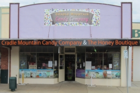 Cradle Mountain Candy Company and Honey Boutique - Attractions Sydney