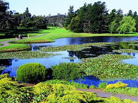 Mowbray Golf Club Ltd - Attractions Sydney