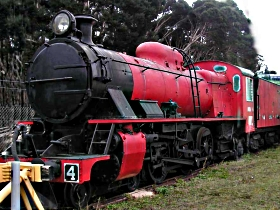 Don River Railway - Attractions Sydney