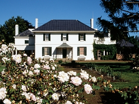 Brickendon Historic Farm and Convict Village - Attractions Sydney