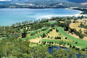 Orford Golf Club - Attractions Sydney