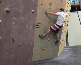 Canberra Indoor Rock Climbing - Attractions Sydney