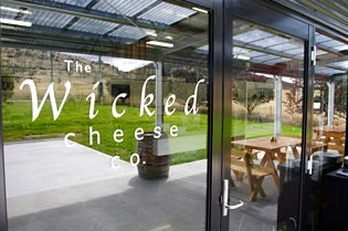 The Wicked Cheese Company - Attractions Sydney