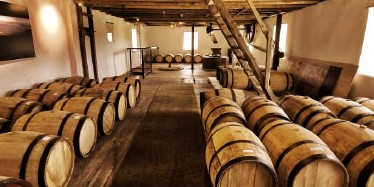 Nant Distillery - Attractions Sydney