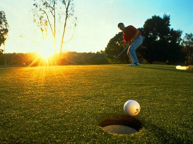 Launceston Golf Club - Attractions Sydney