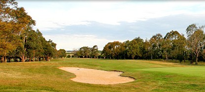 Longford Golf Course - Attractions Sydney