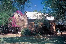 Springvale Homestead - Attractions Sydney