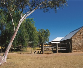 Alice Springs Telegraph Station Historical Reserve - Attractions Sydney