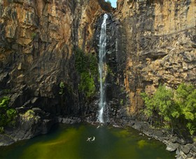 Northern Rockhole - Attractions Sydney