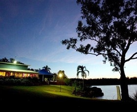 Lake Bennett Resort - Attractions Sydney