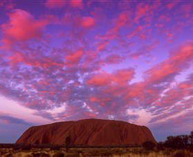 Uluru-Kata Tjuta National Park - Attractions Sydney