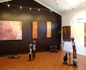 Ironwood Arts - Attractions Sydney
