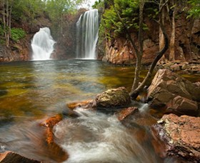 Florence Falls - Attractions Sydney