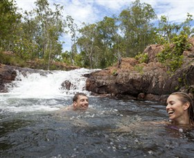 Buley Rockhole - Attractions Sydney