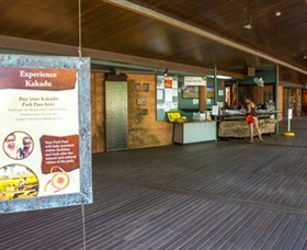 Bowali Visitor Centre - Attractions Sydney