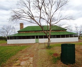 Tennant Creek Telegraph Station - Attractions Sydney