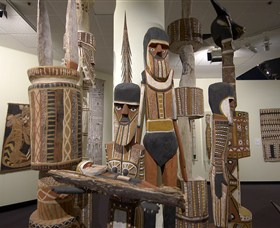 Museum and Art Gallery of the Northern Territory - Attractions Sydney