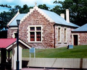 Windsor and District Historical Society Incorporated - Attractions Sydney