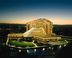Jupiters Hotel and Casino - Attractions Sydney