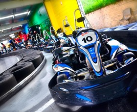 Go Karting Gold Coast - Attractions Sydney