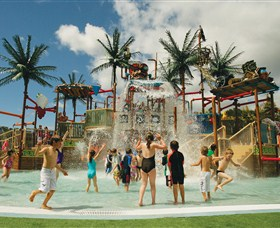 Wet 'n' Wild Water World - Attractions Sydney
