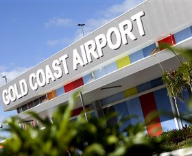 Gold Coast Airport - Attractions Sydney