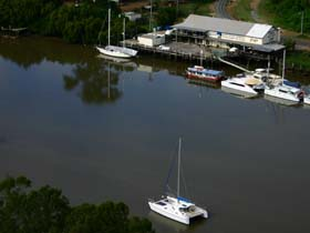 Port of Maryborough - Attractions Sydney