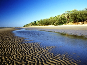 Burrum Coast National Park - Attractions Sydney
