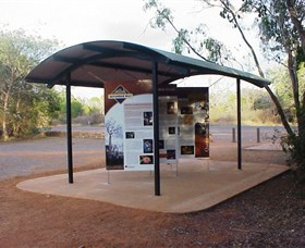 Forty Mile Scrub National Park - Attractions Sydney