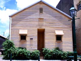 Waterside Workers Hall - Attractions Sydney