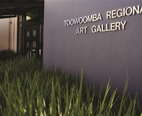 Toowoomba Regional Art Gallery - Attractions Sydney