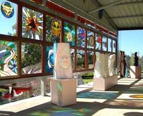 Alpha31 Art Gallery and Sculpture Garden - Attractions Sydney