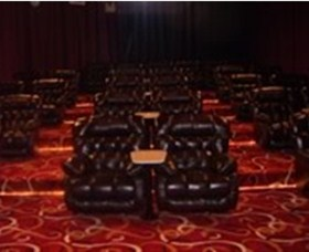 Gladstone Cinemas - Attractions Sydney