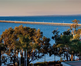 Urangan Pier - Attractions Sydney