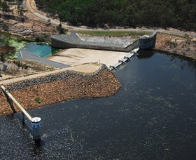 Lenthalls Dam - Attractions Sydney