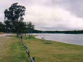Storm King Dam - Attractions Sydney