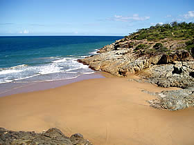 Eurimbula National Park - Attractions Sydney