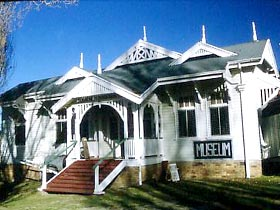 Stanthorpe Heritage Museum - Attractions Sydney