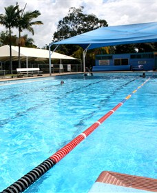 Beenleigh Aquatic Centre - Attractions Sydney
