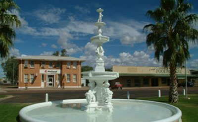 Heritage Trail Cunnamulla - Attractions Sydney